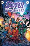 Scooby Apocalypse Vol 1 7