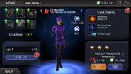 Selina Kyle DC Legends 0001
