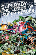 Superboy and the Legion of Super-Heroes Vol 1 TPB