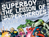 Superboy and the Legion of Super-Heroes Vol 1 (Collected)