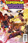 Superman Wonder Woman Vol 1 16