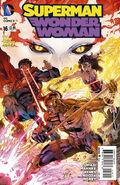 Superman Wonder Woman Vol 1 16