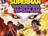 Superman/Wonder Woman Vol 1 16