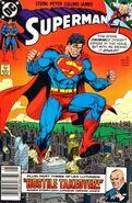 Superman v.2 31