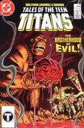 Tales of the Teen Titans Vol 1 87