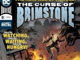 The Curse of Brimstone Vol 1 8
