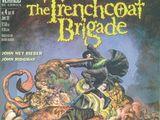Trenchcoat Brigade Vol 1 4