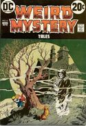 Weird Mystery Tales Vol 1 6