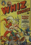 Whiz Comics 109