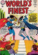 World's Finest Comics 143