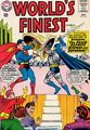 World's Finest Comics 143