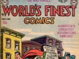 World's Finest Vol 1 63