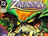 Zatanna Vol 1 4