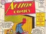Action Comics Vol 1 204