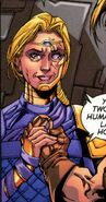 Amaya (Futures End) 001