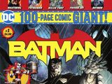 Batman Giant Vol 1
