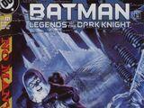 Batman: Legends of the Dark Knight Vol 1 121