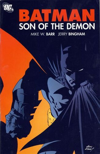 Andy Kubert Reprint Cover
