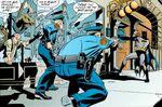 Batman in Metropolis