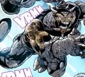 Black Lantern Brunt