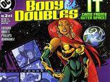 Body Doubles Vol 1 2