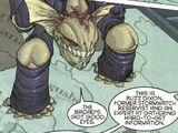 Buzz Dixon (Wildstorm Universe)