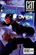 Catwoman Vol 3 47