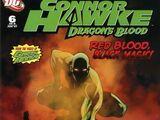 Connor Hawke: Dragon's Blood Vol 1 6