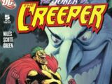 Creeper Vol 2 5