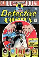 Detective Comics 438