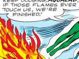 Fire Trolls