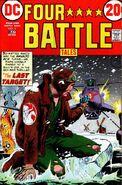Four-Star Battle Tales Vol 1 2
