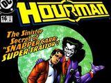 Hourman Vol 1 16