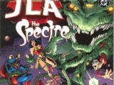 JLA/The Spectre: Soul War Vol 1 2