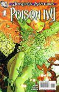 Joker's Asylum Poison Ivy 1