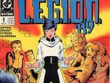 L.E.G.I.O.N. Vol 1 9