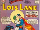 Superman's Girl Friend, Lois Lane Vol 1 52