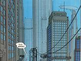Millennium City (Earth-ABC)