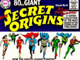 More Secret Origins Replica Edition