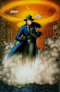 Renee Montoya Question 1