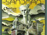 Sandman: Overture Vol 1 2