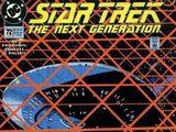 Star Trek: The Next Generation Vol 2 72