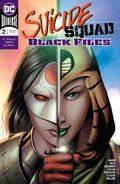 Suicide Squad Black Files Vol 1 2