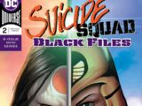 Suicide Squad: Black Files Vol 1 2