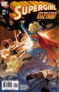 Supergirl v.5 25