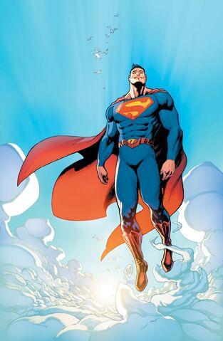 File:Superman Vol 4 20 Textless.jpg