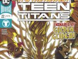 Teen Titans Vol 6 22