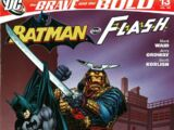 The Brave and the Bold Vol 3 13