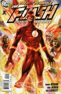 The Flash The Fastest Man Alive Vol 1 2