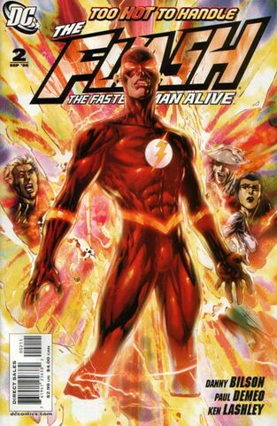 File:The Flash The Fastest Man Alive Vol 1 2.jpg